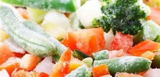 Bảo quản thực phẩm trên ngăn đá có nên không?