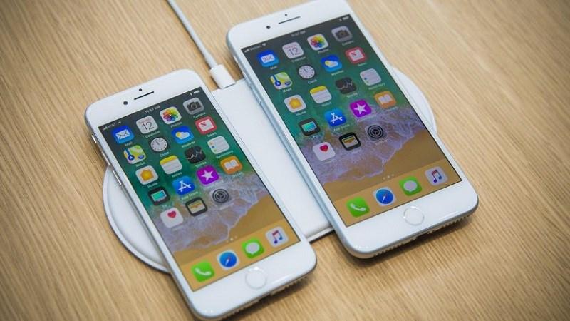 Apple chính thức cho người dùng đặt mua trước iPhone 8 và 8 Plus từ hôm nay