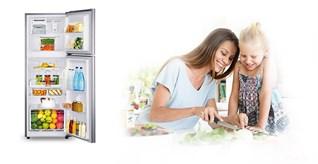 Công nghệ Digital Inverter trên tủ lạnh Samsung có gì tốt?