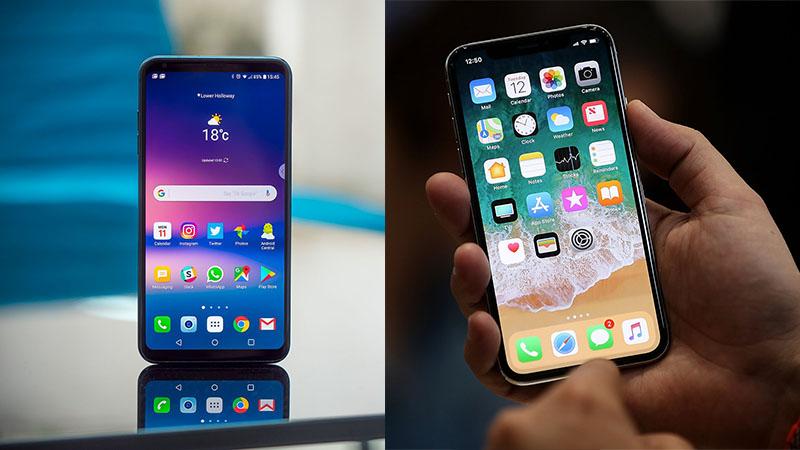 """Nếu có thể, mình sẽ mua Note 8 hay V30 thay vì """"siêu phẩm 2017"""" - 205339"""
