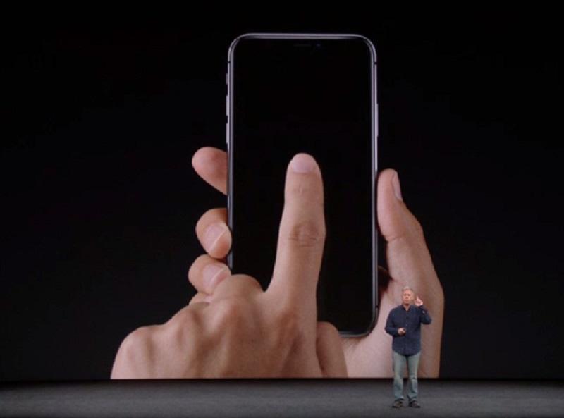 8 mẹo giúp bạn làm chủ iPhone X                                        1 - ảnh 2