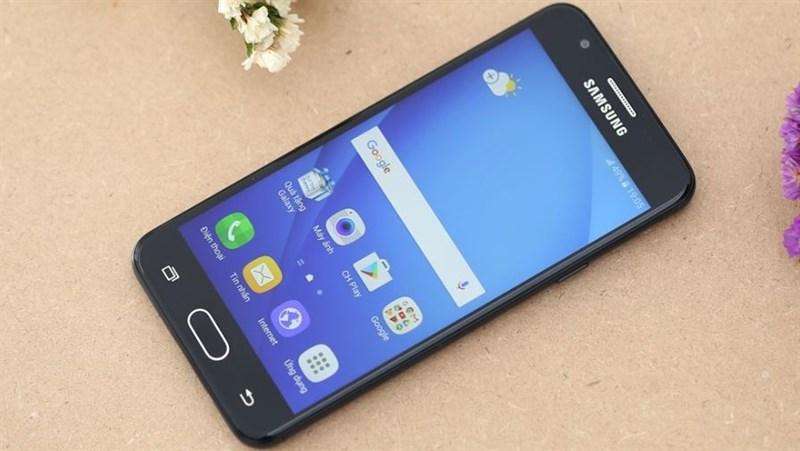Hàng HOT Galaxy J5 Prime tiếp tục giảm giá - ảnh 1