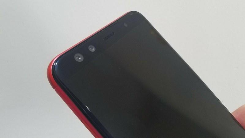 Mobiistar sắp tung smartphone selfie kép, cấu hình ngon trong tầm giá - ảnh 1