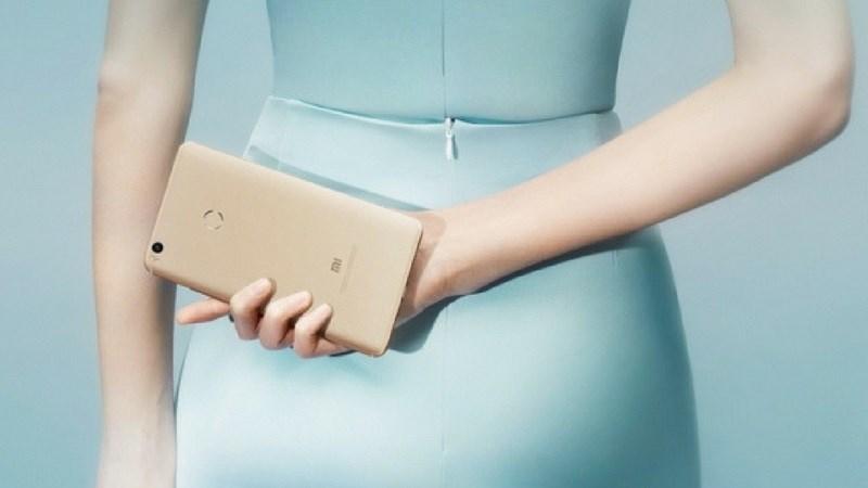 Xiaomi Mi Max 2 có thêm bản 32GB với giá 5,3 triệu - 205136