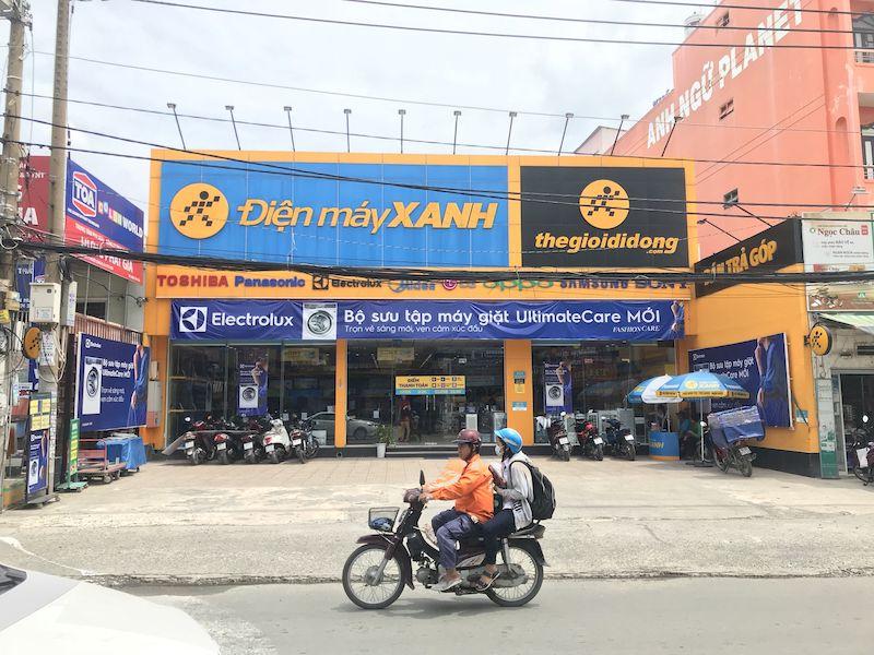 Siêu thị Điện máy XANH 171 Đỗ Xuân Hợp, Quận 9, TP.HCM