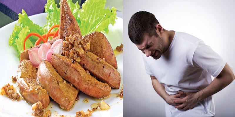 Rước thêm bệnh vào người vì ăn thịt heo sai cách