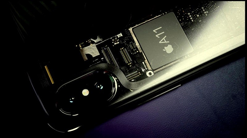 Hóa ra đây là ý nghĩa của từ Bionic trong Apple A11 Bionic