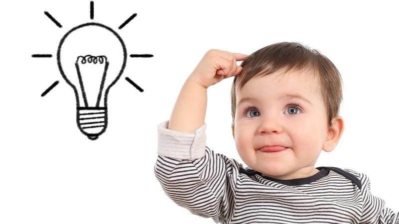 Công dụng của hạt sen đối với trẻ