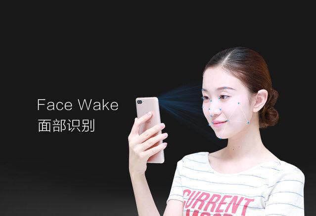 Face Wake