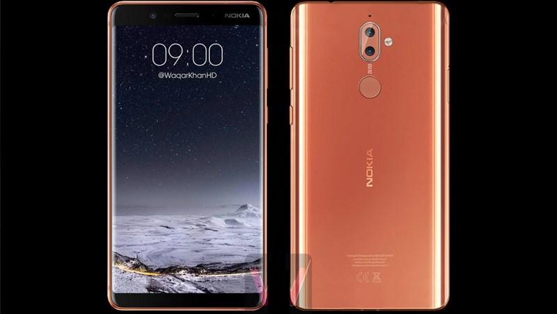 Thêm một chiếc smartphone Nokia tầm trung chuẩn bị trình làng?