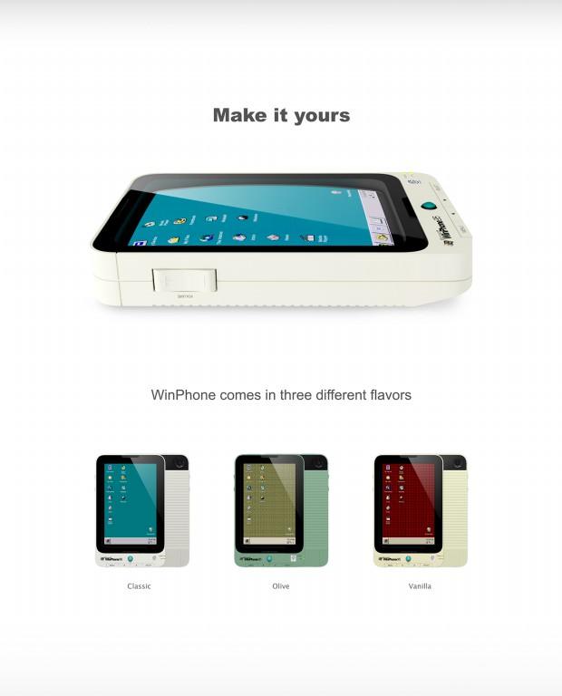 WinPhone 95