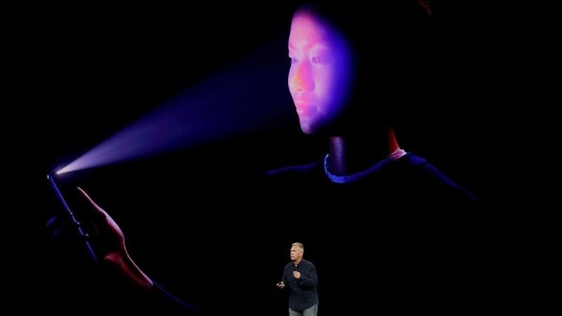 iPhone X với Face ID có giúp bảo mật khuôn mặt bùng nổ trong tương lai - 206095