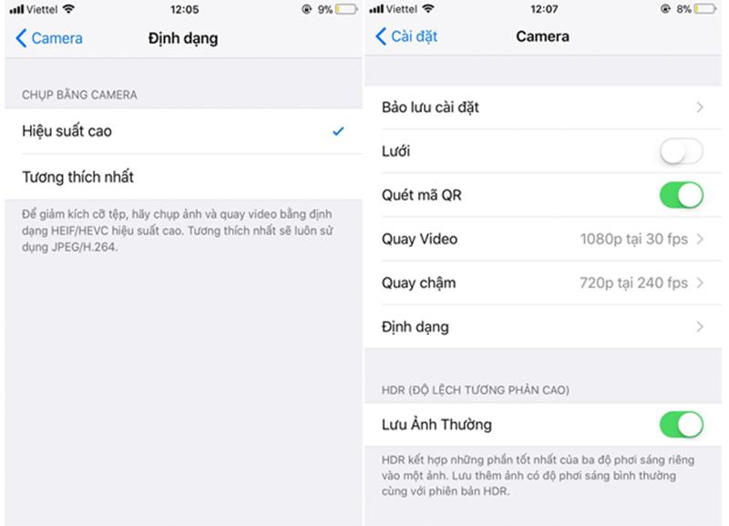Tổng hợp công cụ chuyển ảnh HEIC sang JPG dành cho iOS 11