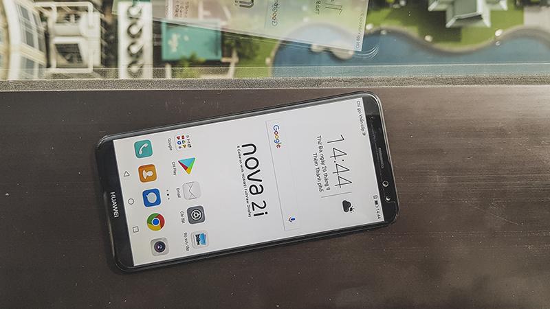 Màn hình điện thoại Huawei Nova 2i