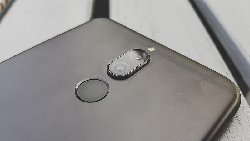 Cụm camera kép điện thoại Huawei Nova 2i