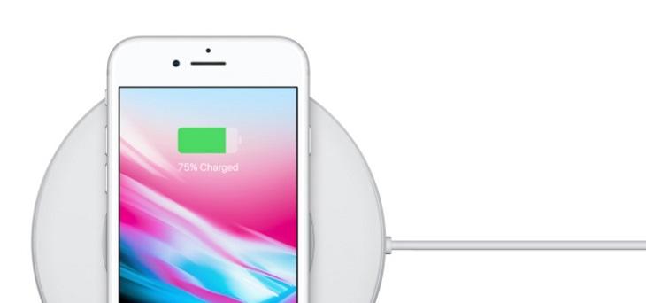 Pin iPhone 8 dùng được bao lâu? So sánh với các đối thủ?