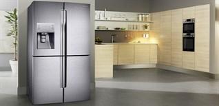 Những kiểu tủ lạnh thông dụng nhất hiện nay bạn đã biết hết chưa?