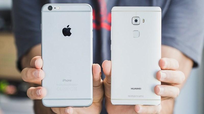 Smartphone Trung Quốc và chặng đường tìm tới giấc mơ Mỹ - ảnh 5