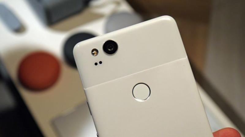 Camera Google Pixel 2