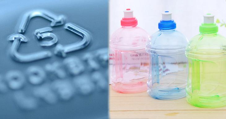 Bình đựng nước nhựa có an toàn hay không?-2