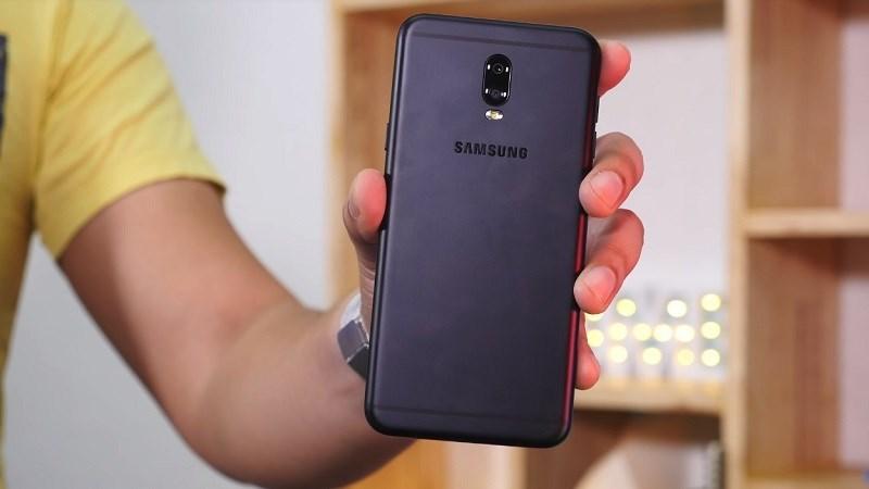 5 lý do đáng mua Galaxy J7+: Camera-phone kép cao cấp giá tầm trung