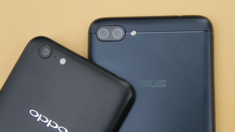 So sánh OPPO A71 và Zenfone 4 Max Pro: Tầm giá 5 triệu, đâu là tốt? - ảnh 9