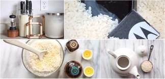 Trừ nấu cơm, gạo còn cả tá công dụng bất ngờ
