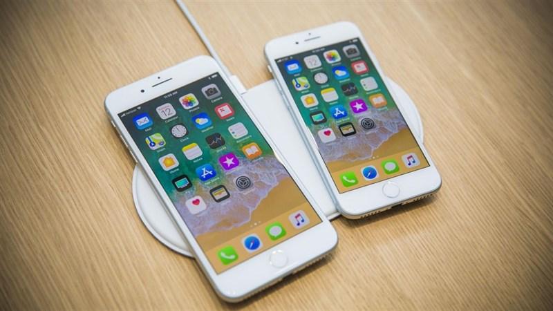 So sánh khác biệt giữa iPhone 6s và iPhone 8: Được gì và mất gì... - ảnh 1
