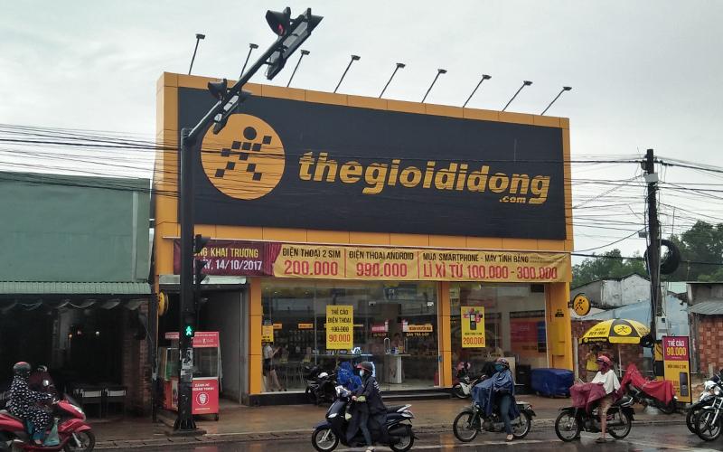 Quốc lộ 51, tổ 13, ấp Phước Hòa, xã Long Phước, H. Long Thành, T. Đồng Nai