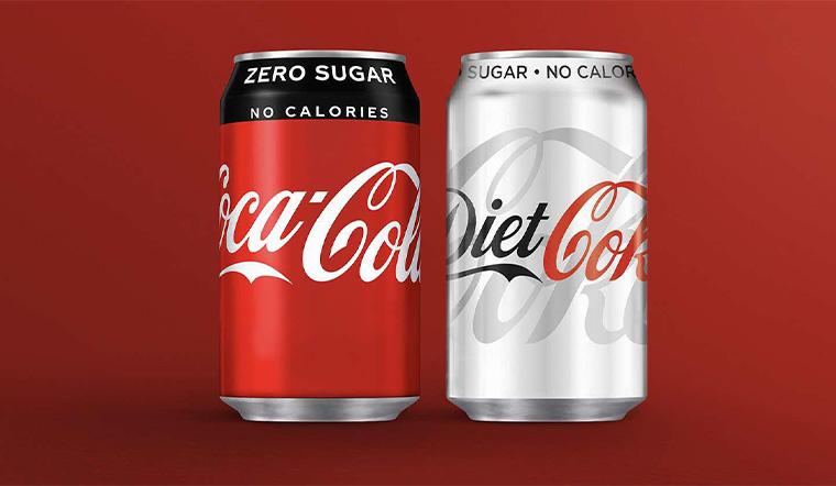 Sự khác nhau giữa coca light và coca zero