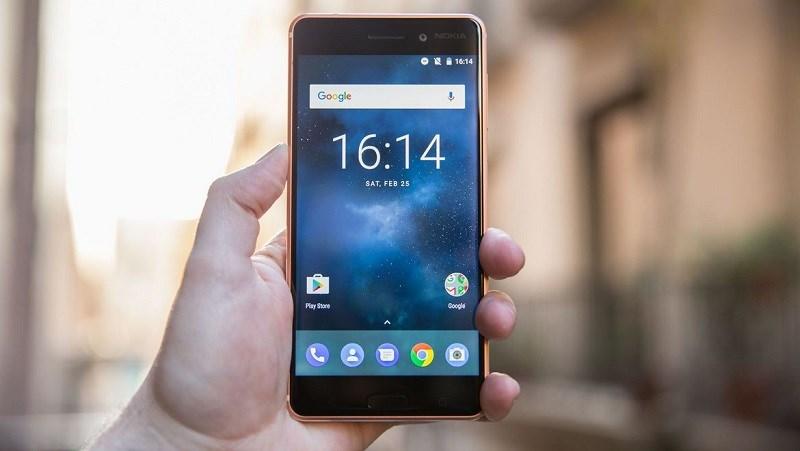 Nokia 6 cập nhật lên Android 7.1.2 + bản vá lỗi bảo mật Android tháng 10 - ảnh 1