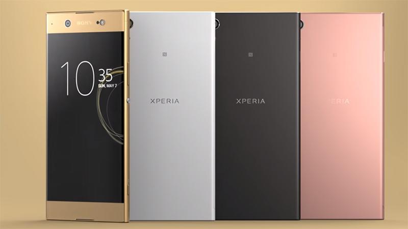 Sony Xperia XA1 Ultra giảm sốc 1 triệu đồng, từ ngày 13 đến 15/10 - ảnh 1