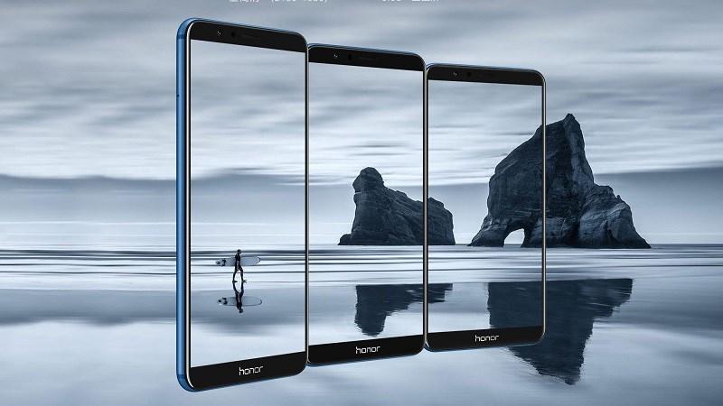 Honor gửi lời mời cho sự kiện ra mắt smartphone màn hình không viền - ảnh 1
