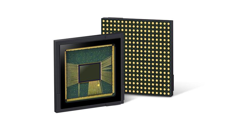 Samsung giới thiệu cảm biến hình ảnh smartphone mới, mỏng hơn, tốt hơn - ảnh 1