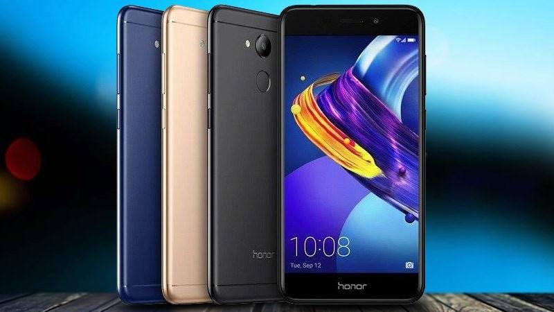 Huawei Honor 6C Pro ra mắt: RAM 3GB, ROM 32GB, Android 7 & pin khỏe - ảnh 1