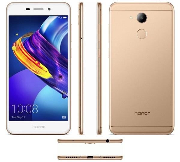 Huawei Honor 6C Pro ra mắt: RAM 3GB, ROM 32GB, Android 7 & pin khỏe - ảnh 2