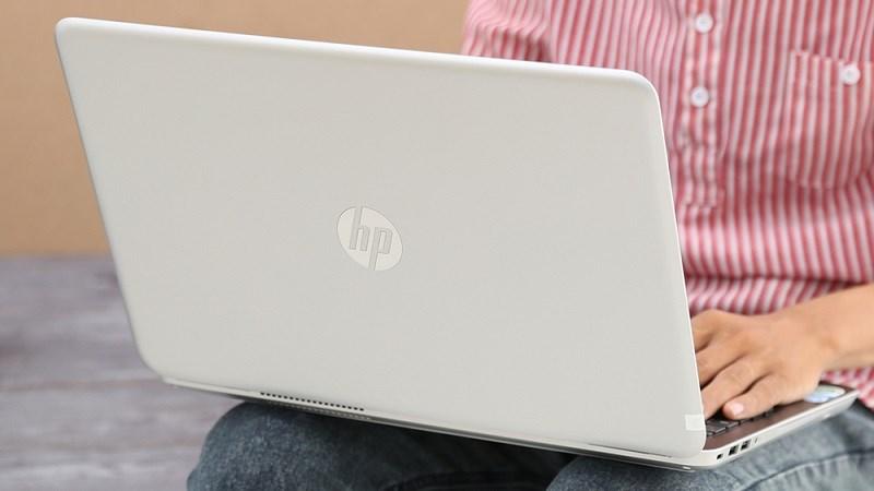 Laptop HP dùng chip Core i5 Kabylake đang giảm giá 1.5 triệu đồng - ảnh 1