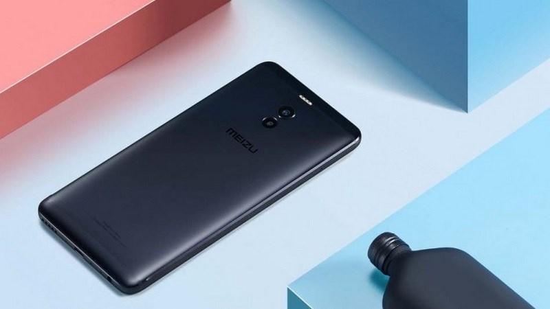 Meizu M5X tiếp tục rò rỉ: Snapdragon, 3GB RAM và chạy Android 7.1.2 - ảnh 1