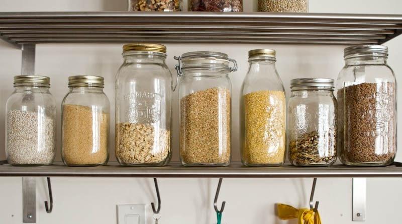 Cách làm ngũ cốc lợi sữa thơm ngon tại nhà