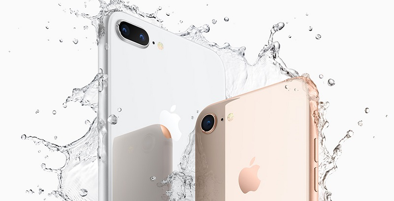 Consumer Reports: iPhone 8 còn không tốt bằng smartphone năm ngoái của Samsung