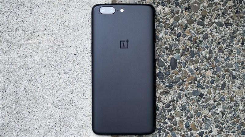 Lộ hình ảnh Render OnePlus 5T với thiết kế viền màn hình siêu mỏng