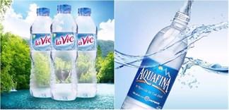 Nước khoáng và nước tinh khiết, loại nào tốt hơn?