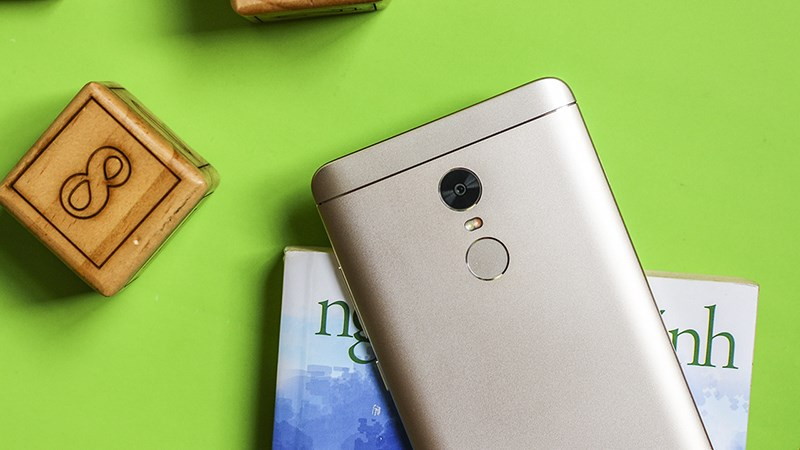 Xiaomi Redmi Note 5 trang bị camera đơn 12 MP, chuẩn bị ra mắt