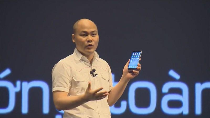 Bphone Nguyễn Tử Quảng
