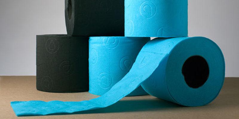 Chọn loại giấy chứa ít hóa chất nguy hiểm