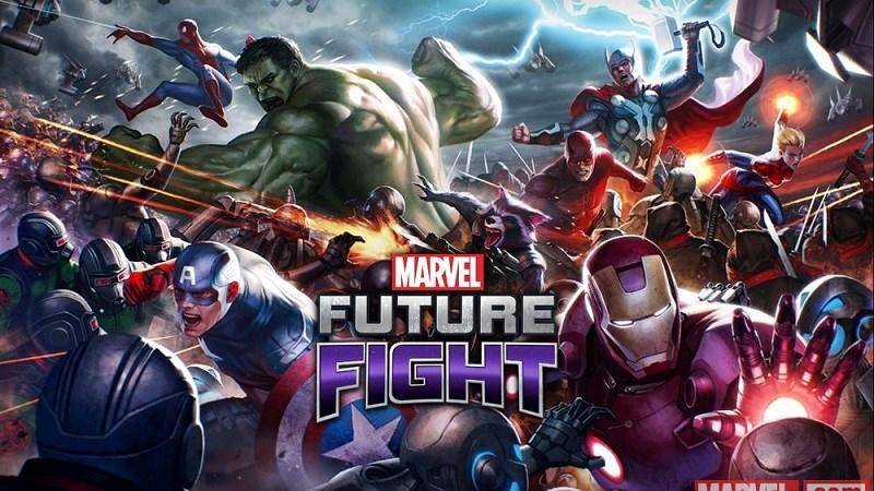 Vũ trụ siêu hùng Marvel luôn có một lượng fan hâm mộ trung thành và đông  đảo, từ phim ảnh, truyện tranh cho đến các tựa game cùng nội dung.