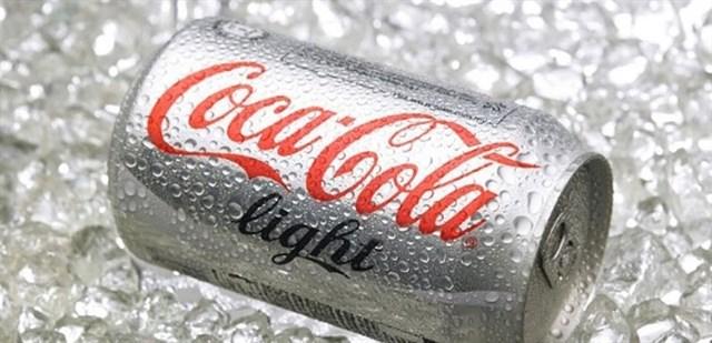 Cơ thể bạn sẽ ra sao sau khi uống Coca Light?