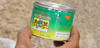 Keo dính chuột có độc hại như bạn nghĩ?