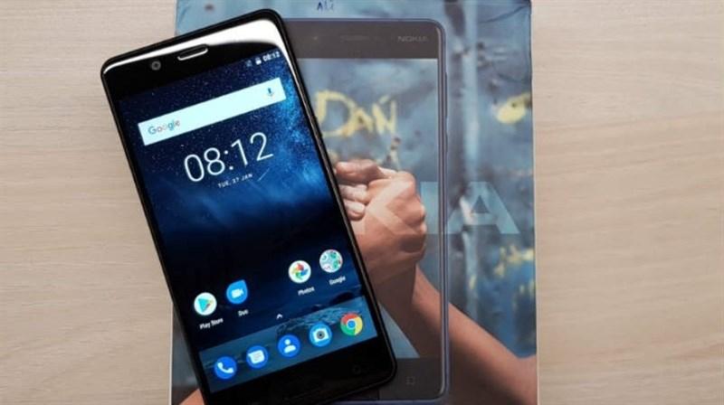 HMD xác nhận sẽ cập nhật Android 7.1.2 cho Nokia 3