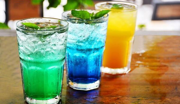 Soda là gì? có phải là nước khoáng có gas không? Các thức uống ngon từ soda